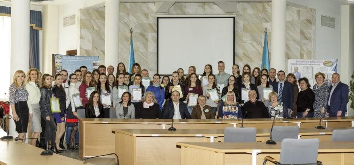 ІІ тур  Всеукраїнських студентських олімпіад з дисциплін «Економіка підприємства» та «Фінанси» у ДВНЗ ПДАБА