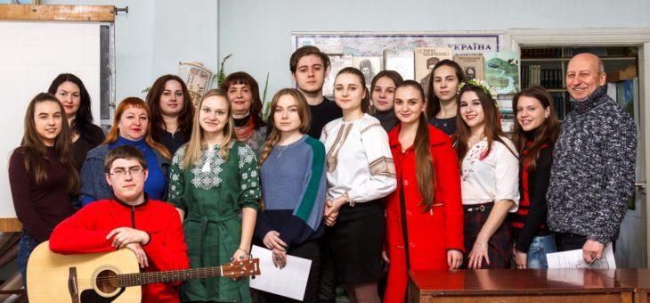 Шевченківські дні-2018 у ПДАБА